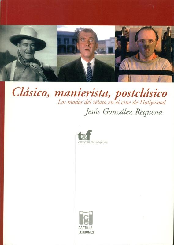 Clásico Manierista Postclásico A