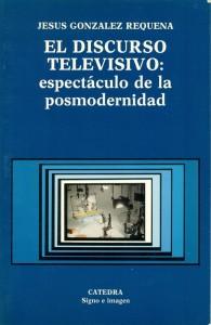 Discurso televisivo 1ª A