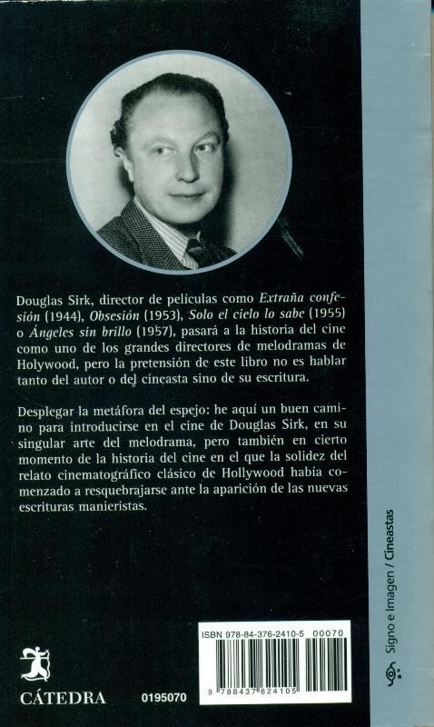 Douglas Sirk 2B